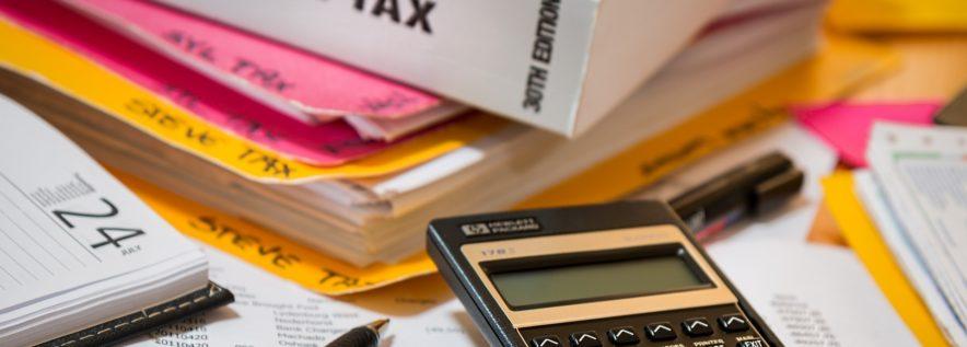 Zmiany w podatkach dla przedsiębiorców!