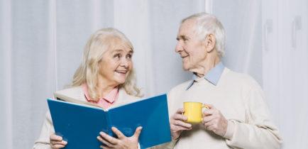 Aktualności - Zapraszamy na darmowe kursy dla seniorów