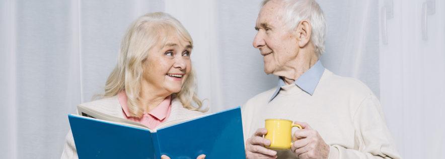 Zapraszamy na darmowe kursy dla seniorów