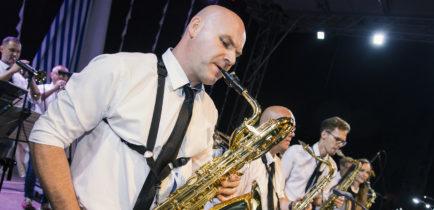 Aktualności - Brass Band o 18:08