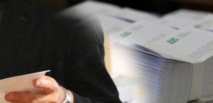 Aktualności - Ponad 300 tys. wielkopolskich przedsiębiorców otrzyma list z ZUS