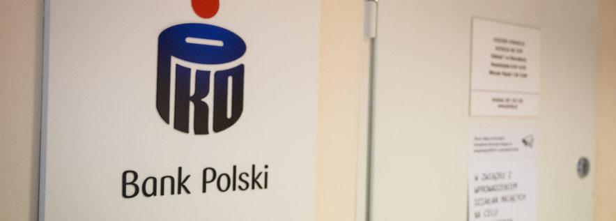 Uwaga! Agencja PKO w urzędzie nieczynna do odwołania