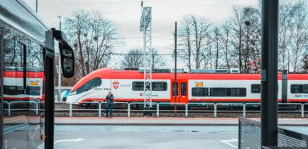 Zmiany w kursach pociągów od 30 sierpnia
