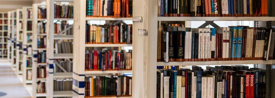 Filie biblioteki czynne od 1 lipca
