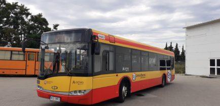 Nowe pojazdy we flocie Arriva Oborniki
