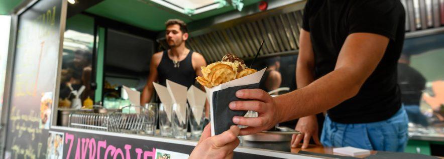 Festiwal Smaków Food Trucków w