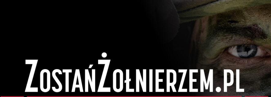 Szybsza i łatwiejsza droga do Wojska Polskiego!