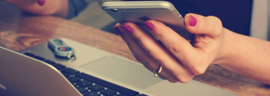 W kontakcie z Urzędem Skarbowym korzystaj z elektronicznych form obsługi Klienta