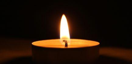 Uroczystości pogrzebowe Marii Zofii Gorączki 22 stycznia