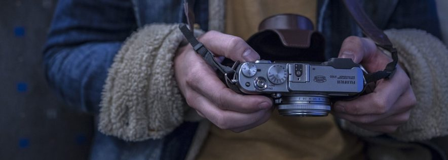 Weź udział w konkursie fotograficznym