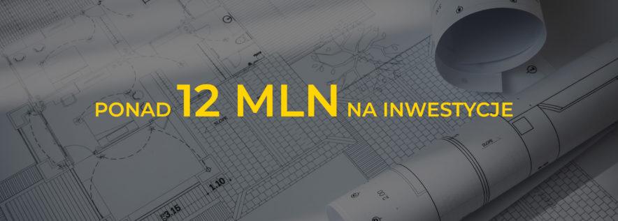 Nowe drogi, pumptrak, czyli gminne inwestycje za prawie 12 mln zł