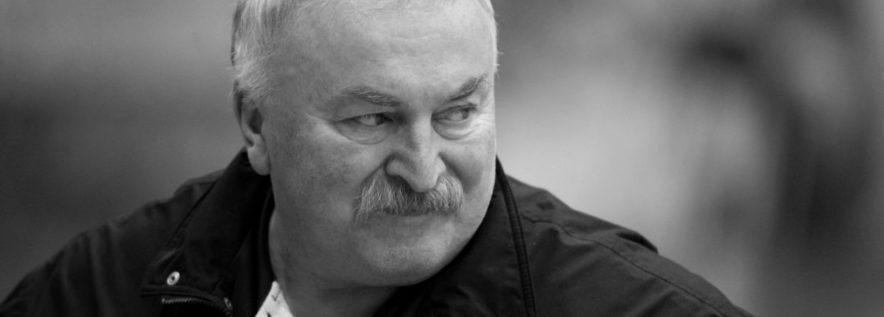 Zmarł były trener piłkarzy ręcznych Metalplastu Oborniki