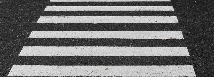 Bezpieczniej na przejściach dla pieszych – jest projekt zmian