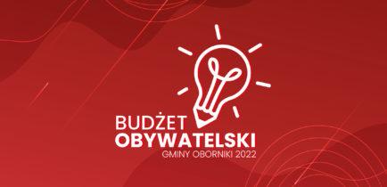 Aktualności - Budżet Obywatelski 2022 – ostatnie chwile na głosowanie!
