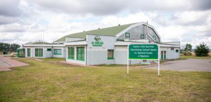 Poprawa infrastruktury sportowej i rekreacyjnej na terenie Gminy Oborniki