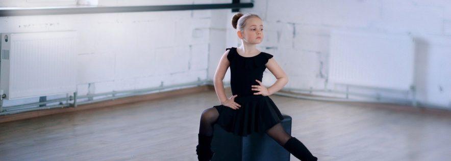 Przyprowadź przedszkolaka na darmowe lekcje tańca
